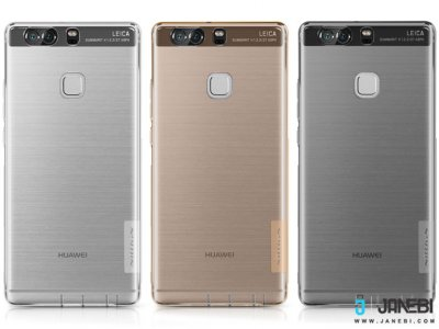 محافظ ژله ای نیلکین Huawei Ascend P9 Plus مارک Nillkin TPU