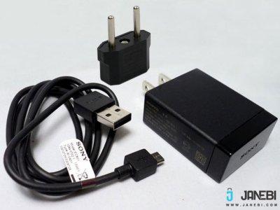 شارژر اصلی گوشی موبایل سونی Sony Charger EP880 1500mAh