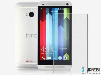 محافظ صفحه نمایش مات نیلکین اچ تی سی Nillkin Matte Screen Protector HTC ONE 802T