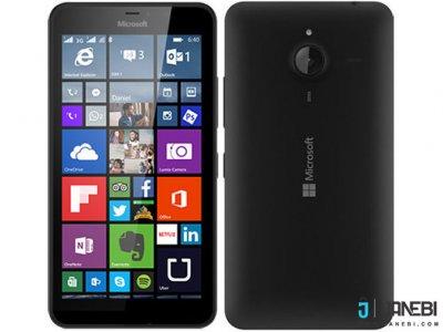 ماکت گوشی Microsoft Lumia 640 XL