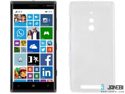 محافظ ژله ای Nokia Lumia 830