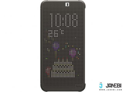 کیف هوشمند HTC Butterfly 3 Dot View