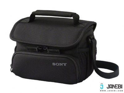 کیف هندی کم سونی Sony Handycam Carrying Case LCS-BDM
