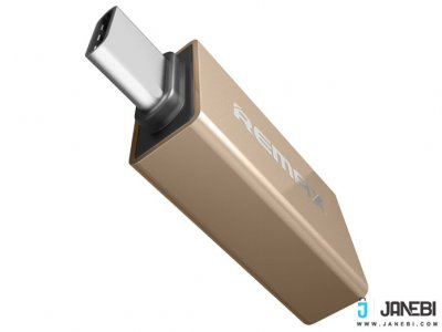 تبدیل Remax USB 3.0 To Type C OTG