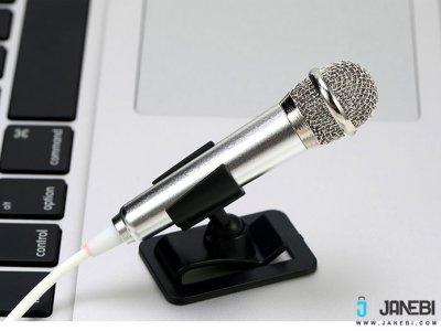 مینی میکروفون ریمکس RMK K01 Microphone مارک REMAX