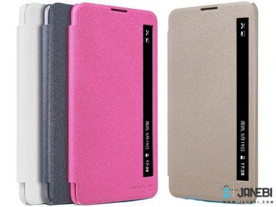 کیف LG Stylus 2 مارک Nillkin Sparkle