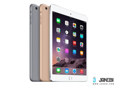 ماکت تبلت Apple iPad mini 3