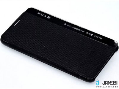 کیف طرح اصلی LG Stylus 2 S View Cover