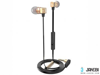 هندزفری هوکو Hoco EPV02 Wire Headphone
