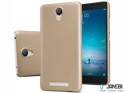قاب محافظ نیلکین شیائومی Nillkin Frosted Shield Case Xiaomi RedMi Note 2