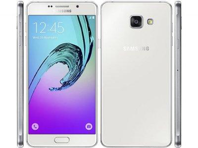 ماکت گوشی Samsung Galaxy A5 2016