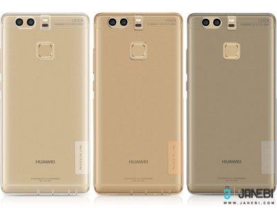 محافظ ژله ای نیلکین Huawei P9 مارک Nillkin TPU