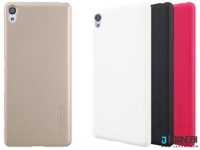 قاب محافظ نیلکین سونی Nillkin Frosted Shield Case Sony Xperia XA