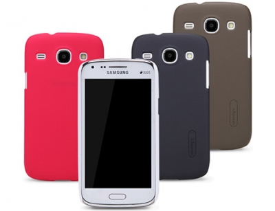 قاب محافظ نیلکین سامسونگ Nillkin Frosted Shield Case Samsung Galaxy Core