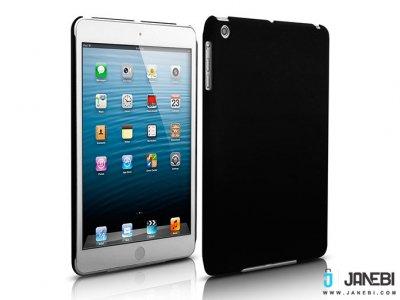 قاب محافظ نزتک Naztech Rubberized SnapOn Cover for Apple iPad Mini