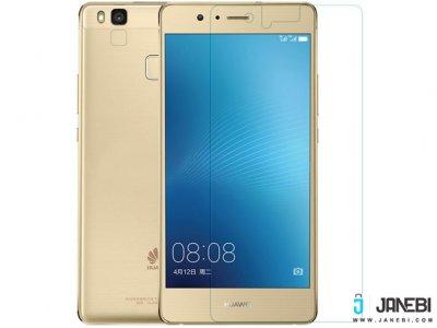 محافظ صفحه نمایش شیشه ای نیلکین هواوی Nillkin H Glass Huawei P9 Lite