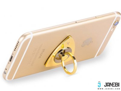 حلقه نگهدارنده گوشی هوکو Hoco CPH05 Shield Smart Ring Bracket