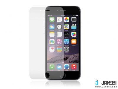 محافظ صفحه نمایش شیشه ای نزتک Naztech Tempered Glass Screen Protector for iPhone 6 Plus/6s Plus