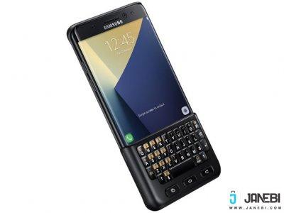 قاب کیبورد دار اصلی سامسونگ Samsung Keyboard Cover For Samsung Galaxy Note 7