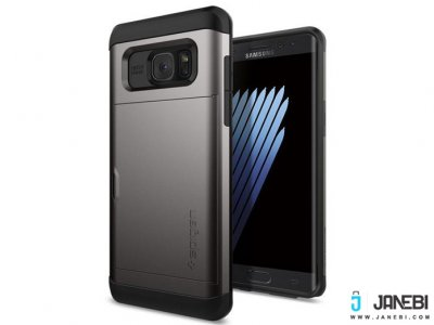 قاب محافظ اسپیگن Spigen Slim Armor CS For Samsung Galaxy Note 7
