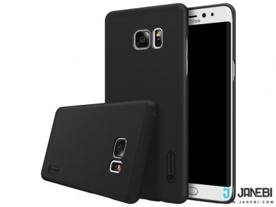 قاب محافظ نیلکین سامسونگ Nillkin Frosted Shield Case Samsung Galaxy Note 7