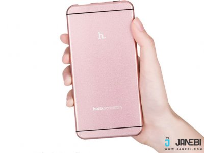 پاور بانک هوکو UPB03 6000mAh Portable Power Bank مارک Hoco