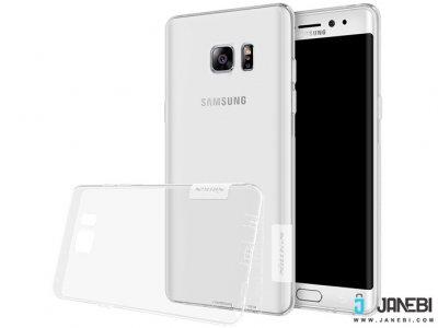 محافظ ژله ای نیلکین Nillkin Tpu For Samsung Galaxy Note 7