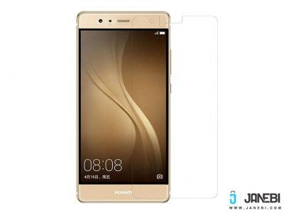 محافظ صفحه نمایش شفاف نیلکین هواوی Nillkin Clear Screen Protector Huawei P9