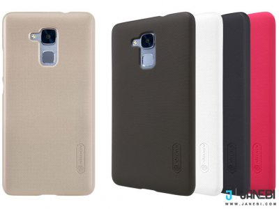 قاب محافظ نیلکین هواوی Nillkin Frosted Shield Case Huawei Honor 5C