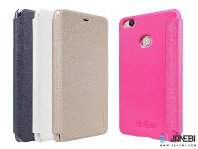 کیف نیلکین شیائومی Nillkin Sparkle Leather Case Xiaomi Mi 4S