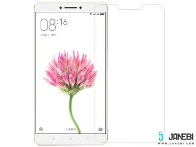 محافظ صفحه نمایش شیشه ای نیلکین Nillkin H+ Pro Glass For Xiaomi Mi Max