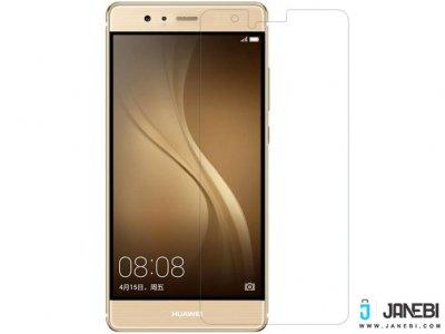 محافظ صفحه نمایش شیشه ای نیلکین هواوی Nillkin PE+ Glass Huawei P9