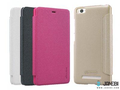 کیف نیلکین شیائومی Nillkin Sparkle Leather Case Xiaomi Mi 4i