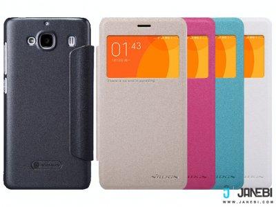 کیف نیلکین شیائومی Nillkin Sparkle Xiaomi Redmi 2