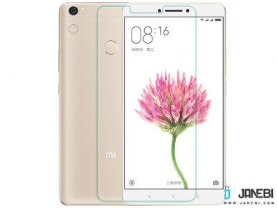 محافظ صفحه نمایش شیشه ای نیلکین Nillkin H Glass For Xiaomi Mi Max