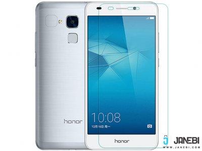 محافظ صفحه نمایش شیشه ای نیلکین Nillkin H Glass For Huawei Honor 5C