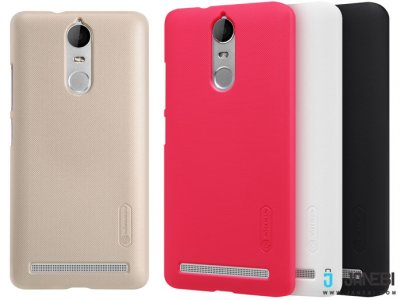 قاب محافظ نیلکین Nillkin Frosted Shield Lenovo K5 Note