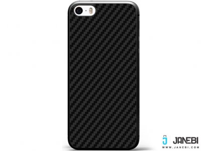 قاب محافظ فیبر نیلکین Nillkin Synthetic Fiber For Apple iphone 5/5S/SE