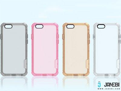 محافظ ژله ای نیلکین آیفون Nillkin Crashproof Case For Apple iphone 6/6s