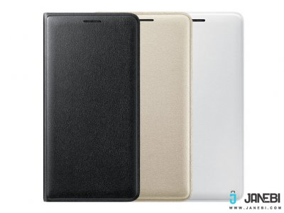 فلیپ کاور اصلی Samsung Flip Cover For Samsung Galaxy J3 2016