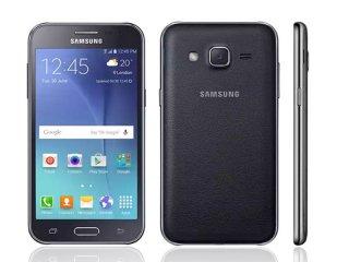 Galaxy J2 DTV سامسونگ، اولین گوشی دارای تونر مخصوص تماشای تلویزیون دیجیتال!