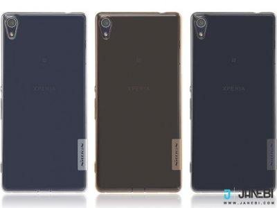 محافظ ژله ای نیلکین سونی ایکسپریا ایکس ای اولترا Nillkin TPU Sony Xperia XA Ultra