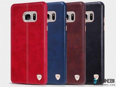 قاب چرمی نیلکین سامسونگ Nillkin Englon Samsung Galaxy Note 7