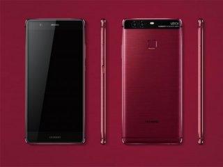 هواوی و عرضه دو رنگ جدید برای گوشی P9