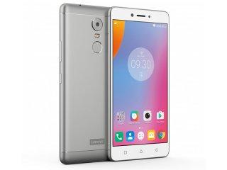 K6 Note لنوو، یک گوشی مقرون به صرفه با دوربین 16 مگاپیسلی و بدنه فلزی