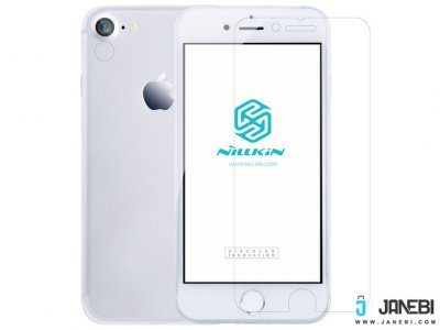 محافظ صفحه نمایش مات نیلکین اپل آیفون 7/8 Nillkin Matte Apple iphone