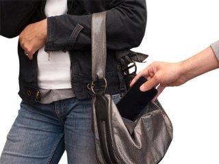 آیفون های آینده عکس و اطلاعات دزدهای گوشی را ذخیره می کنند!
