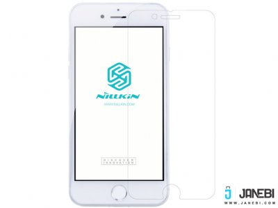 محافظ صفحه نمایش شیشه ای نیلکین آیفون 7 Nillkin PE+ Glass Apple iphone