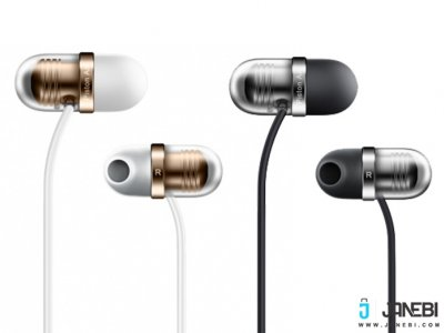 هندزفری کپسول شیائومی Xiaomi Mi Capsule In ear Earphones