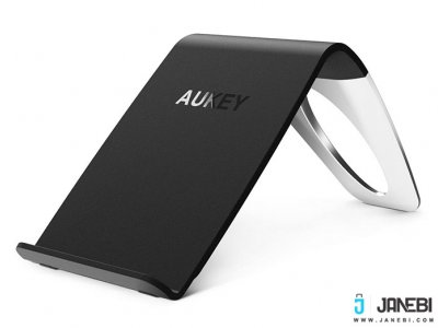 شارژر وایرلس آکی AUKEY LC-C1 Qi Wireless Charger